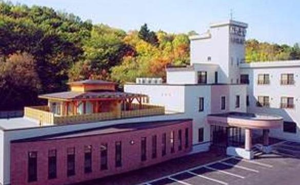 パークホテル悠湯館 帯広・十勝・然別湖・日高